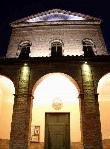 DIFLUMERI Lighting Design progettazione illuminazione chiese ...
